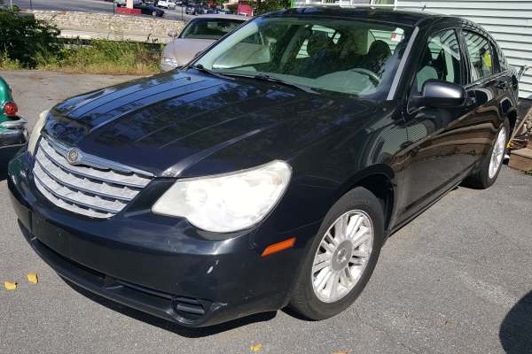 2007 Chrysler Sebring $2,495