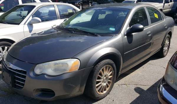 1994 Chrysler Sebring $1,350